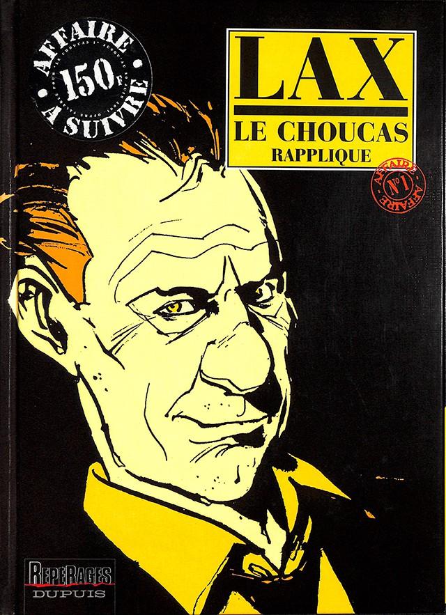 Choucas (Le)