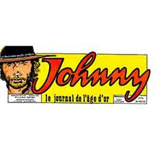 Johnny, le journal de l'âge d'or
