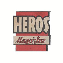 Héros magazine
