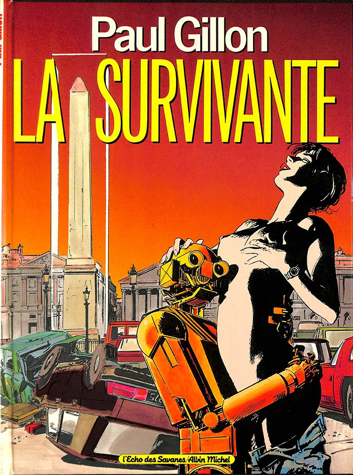 Survivante (La)