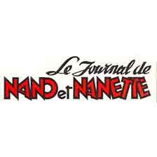Journal de Nano et Nanette (Le)