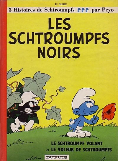 Schtroumpfs (Les)