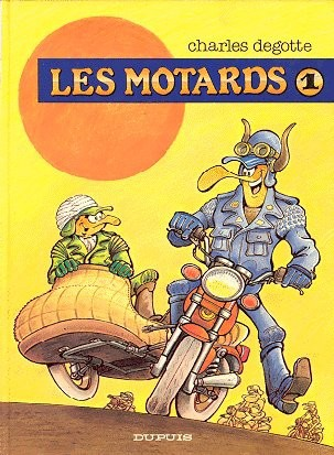 Motards (Les)