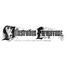 Illustration européenne (L')