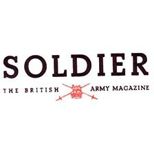 Soldier, the british army magazine