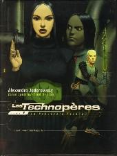 Technopères (Les)