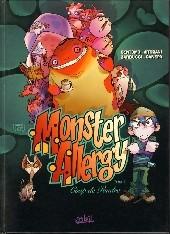 Monster Allergy