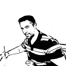 Angleraud (Fabrice)