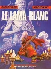 Lama blanc (Le)