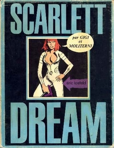 Scarlett Dream