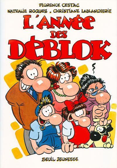 Déblok (Les)
