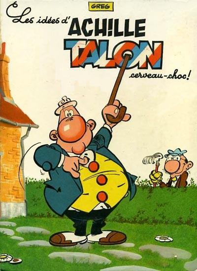 Achille Talon