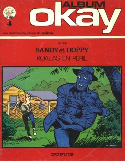 Sandy et Hoppy