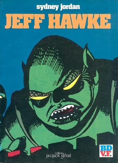 Jeff Hawke
