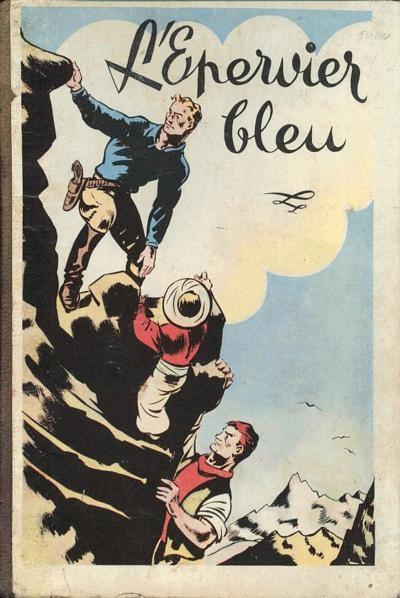 Epervier bleu (L')