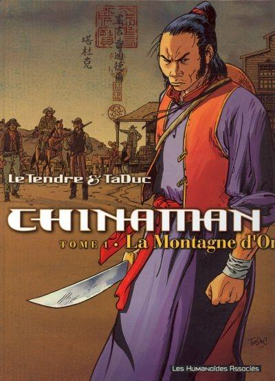 Chinaman