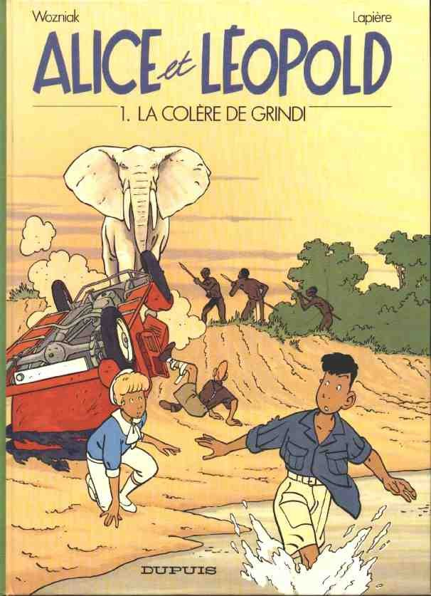 Alice et Léopold