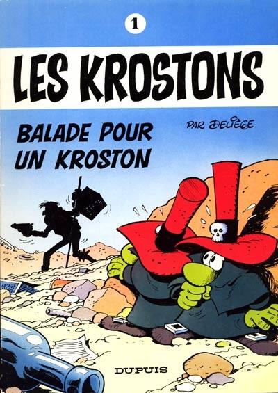 Krostons (Les)