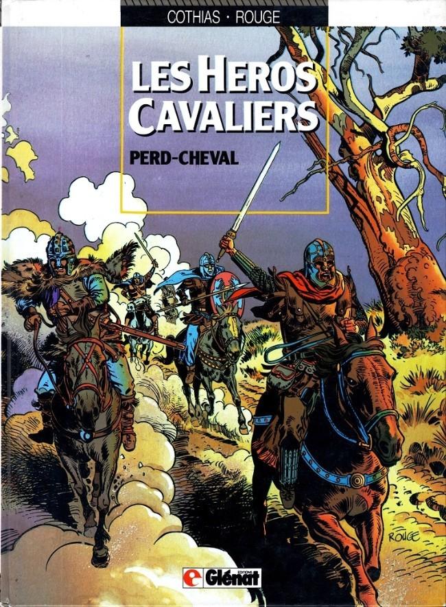 Héros cavaliers (Les)