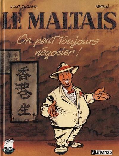 Maltais (Le)