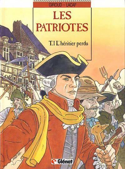 Patriotes (Les)