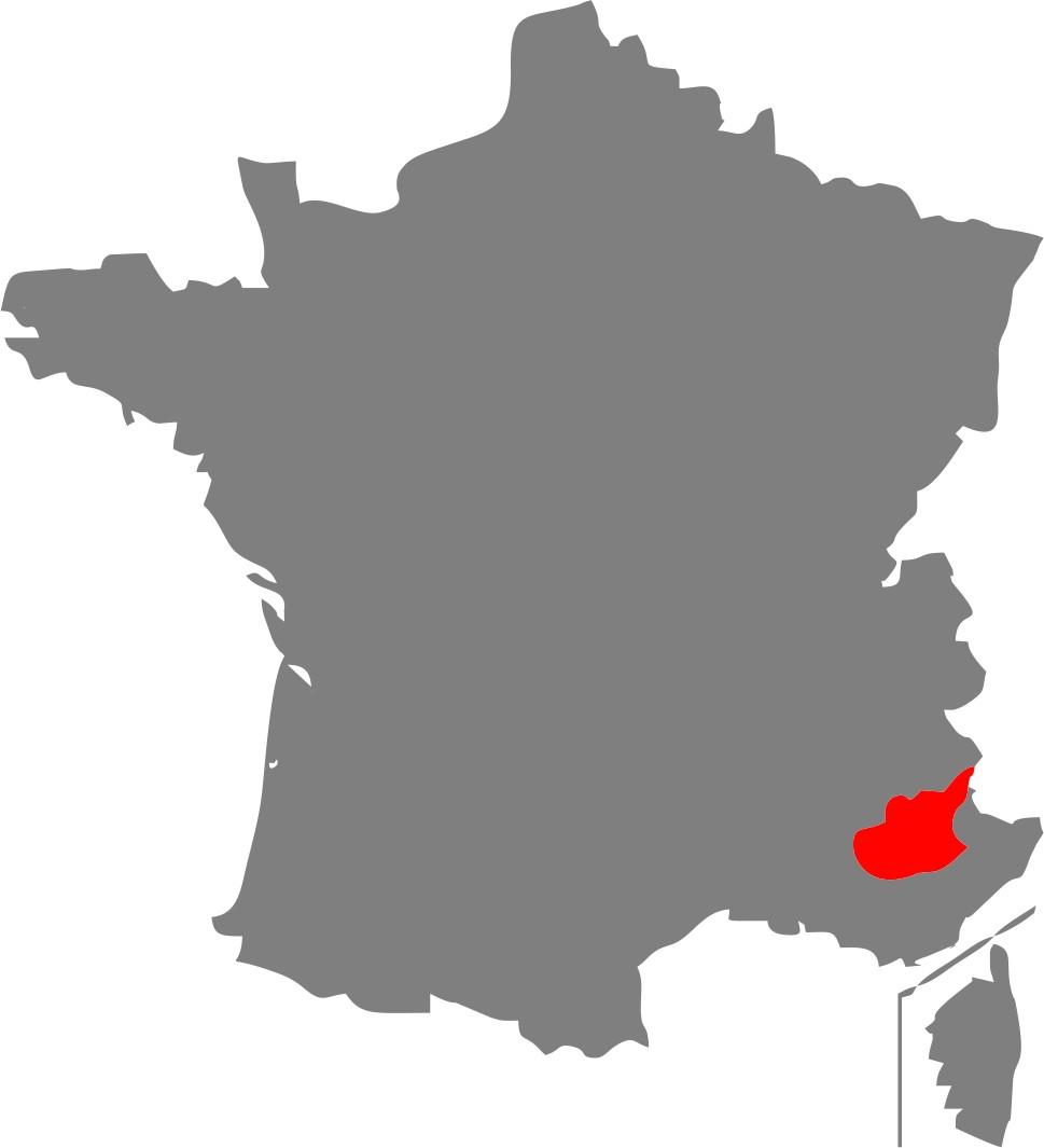 04 - Alpes de Haute Provence