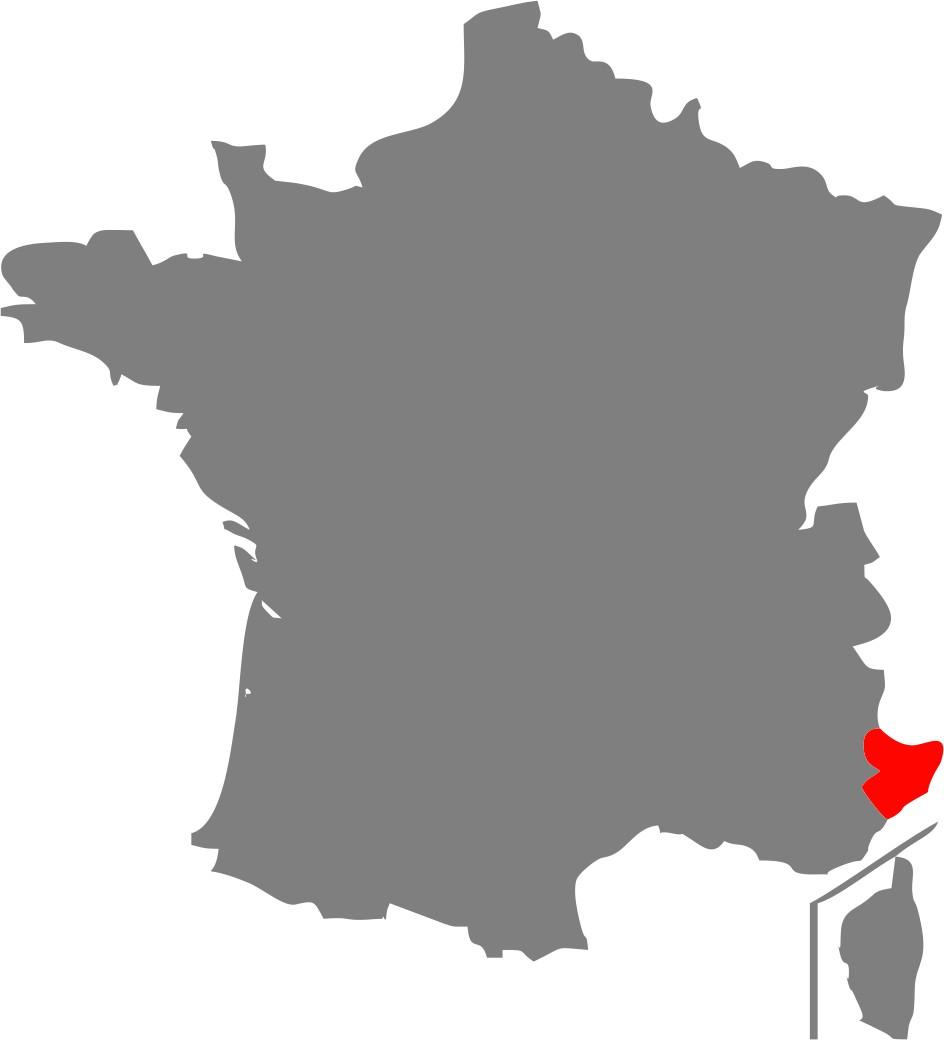 06 - Alpes Maritimes
