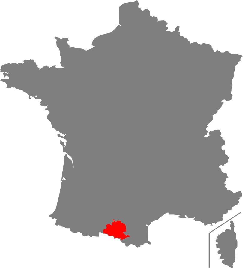 09 - Ariège