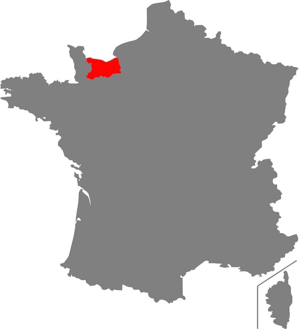 14 - Calvados