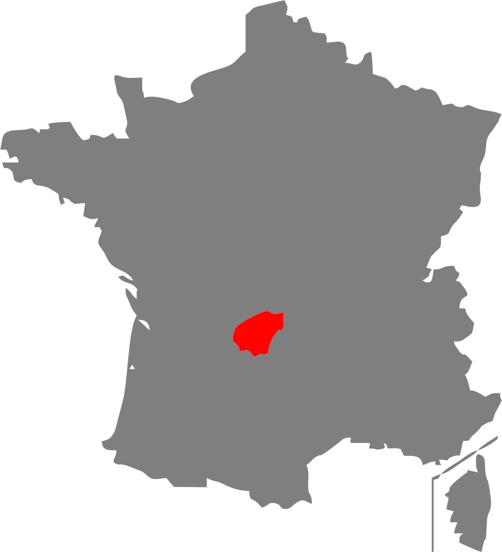 19 - Corrèze