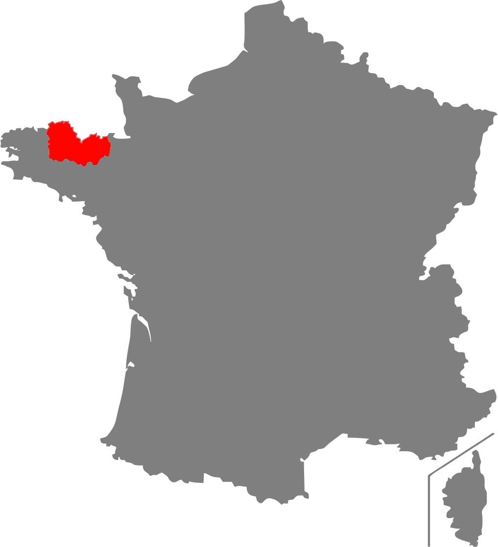 22 - Côtes d'Armor