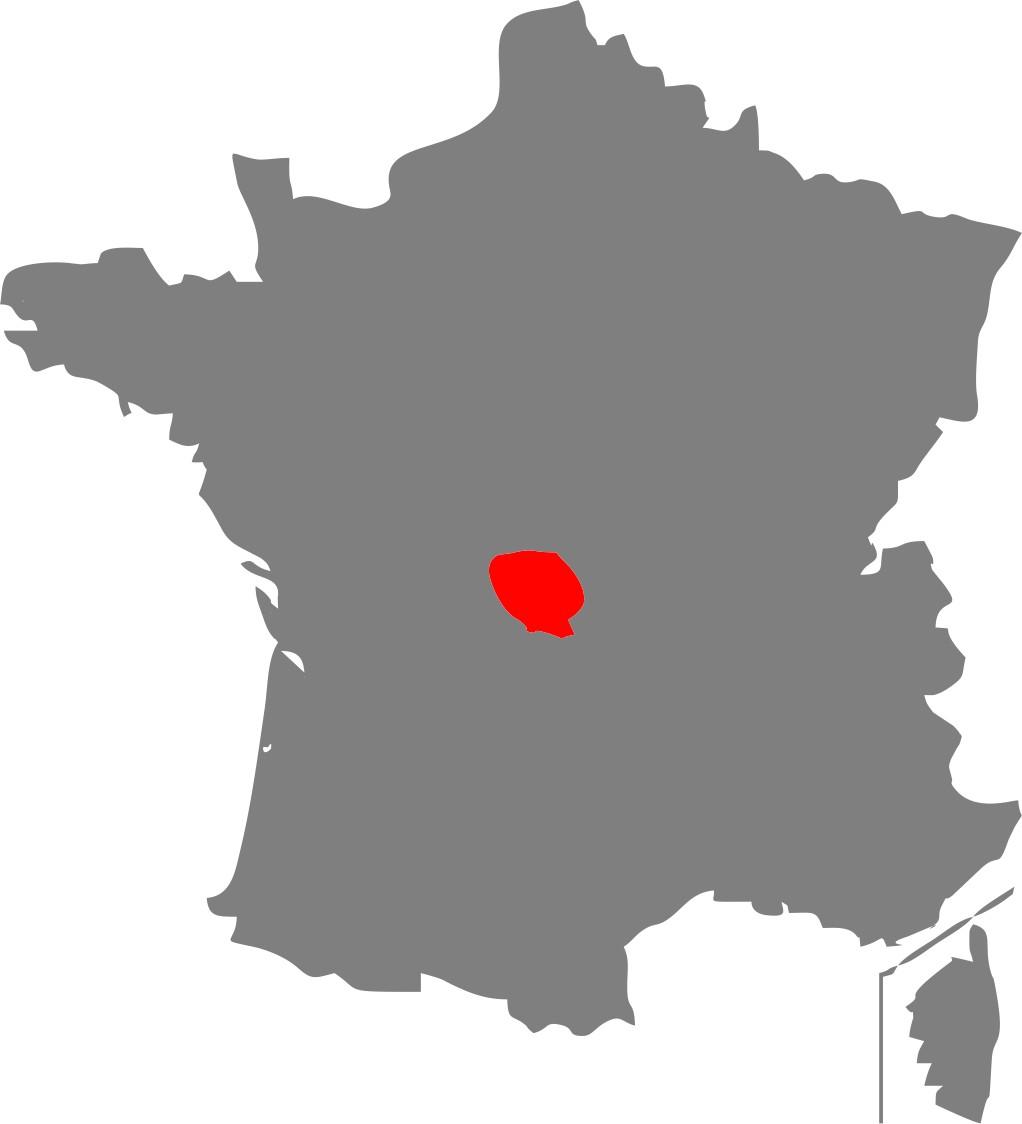 23 - Creuse