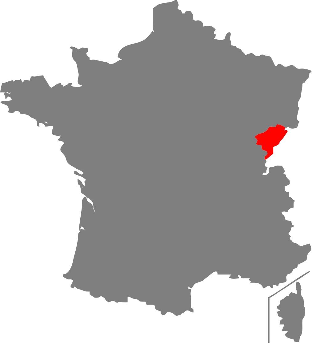 25 - Doubs