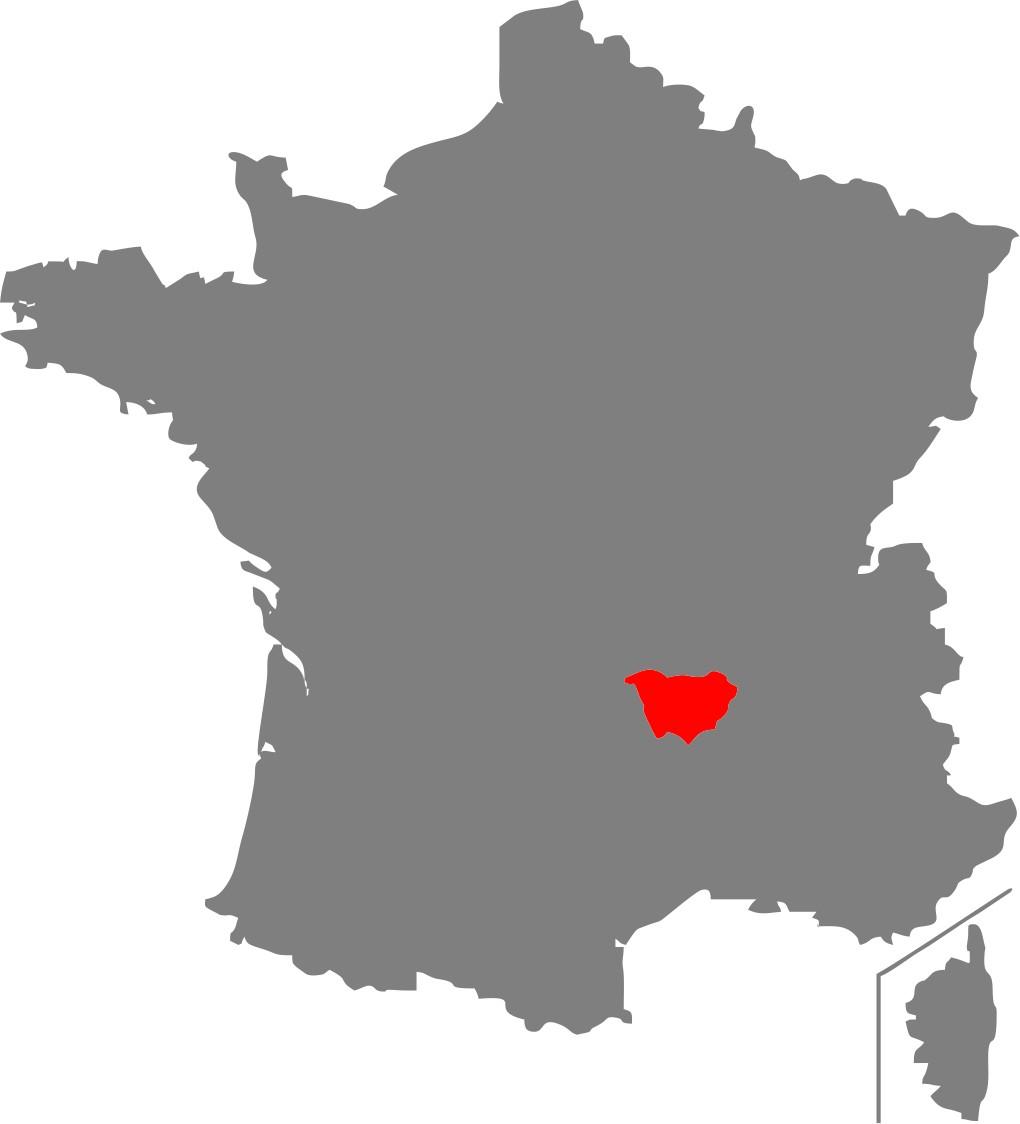 43 - Haute Loire