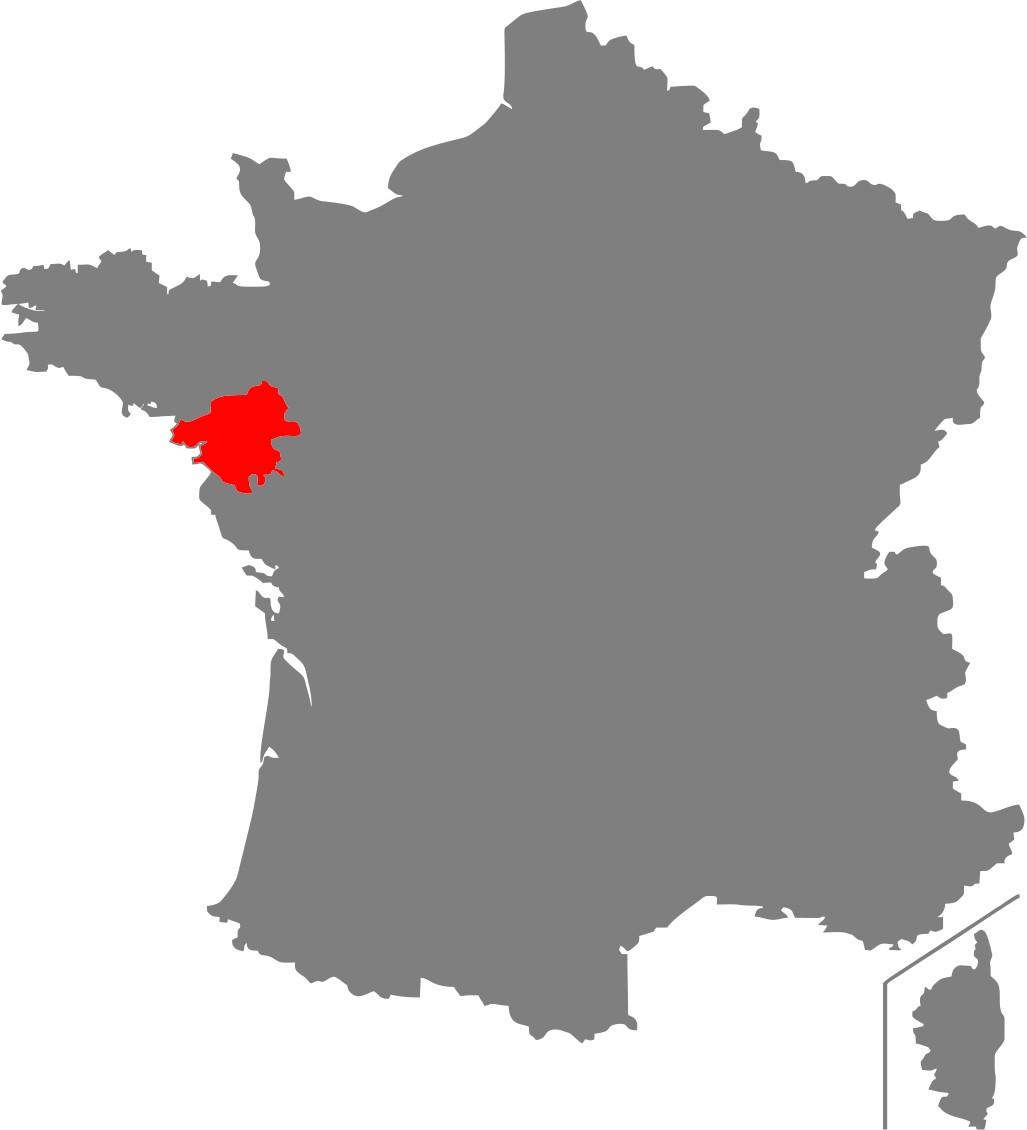 44 - Loire Atlantique