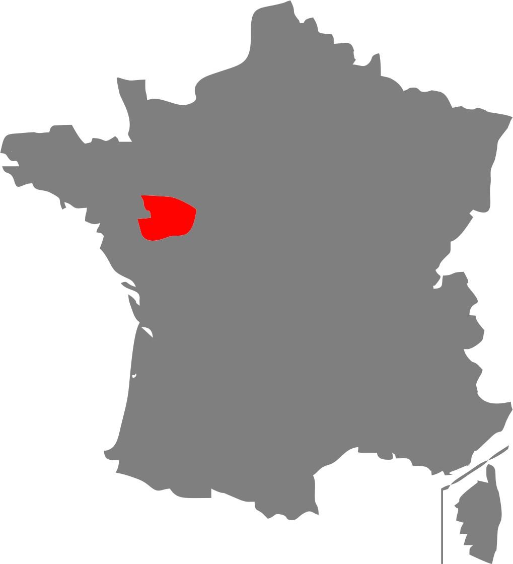 49 - Maine-et-Loire