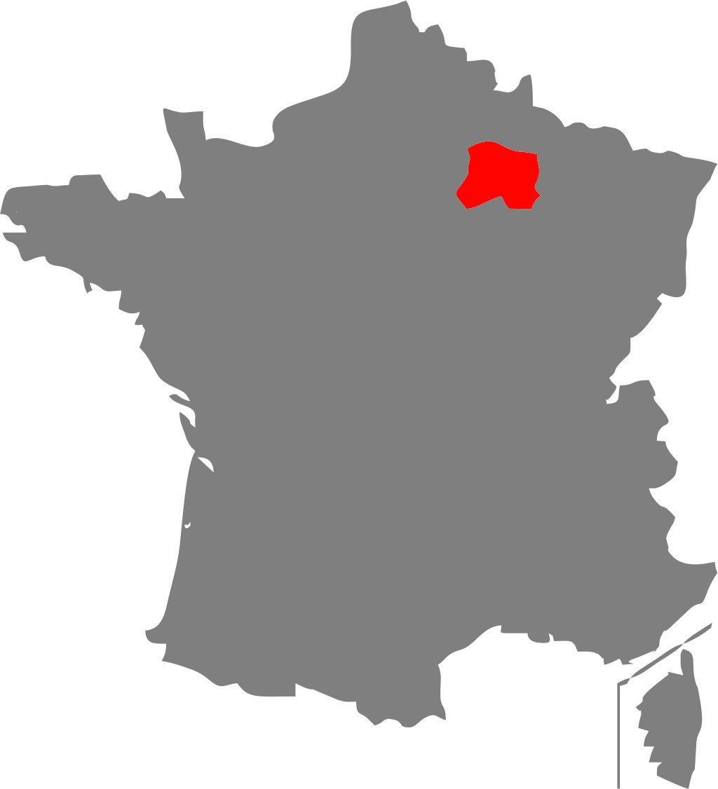 51 - Marne