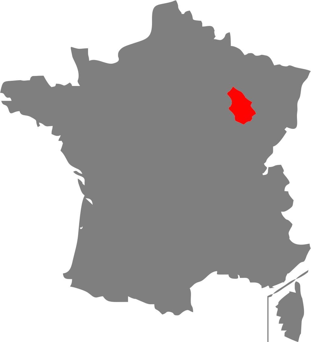 52 - Haute Marne