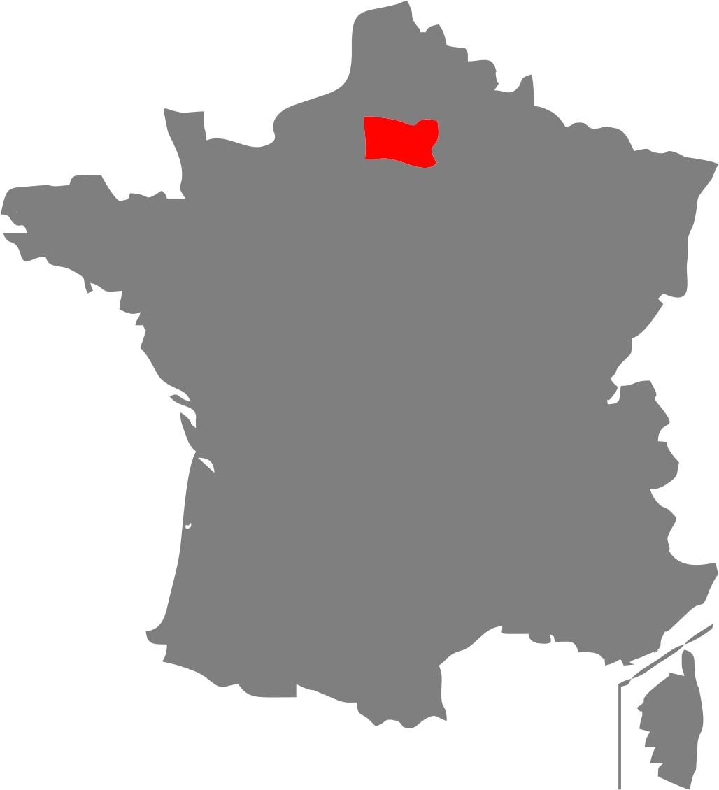 60 - Oise