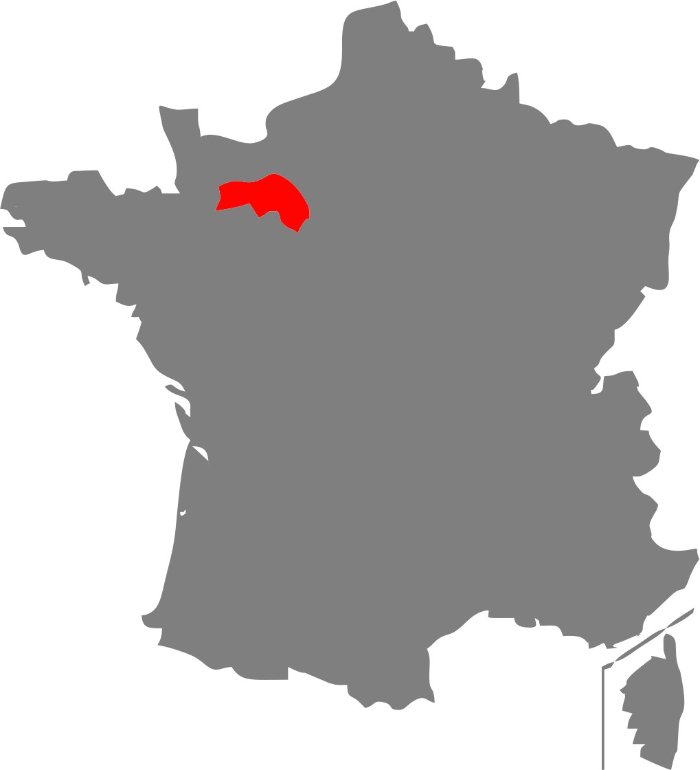 61 - Orne