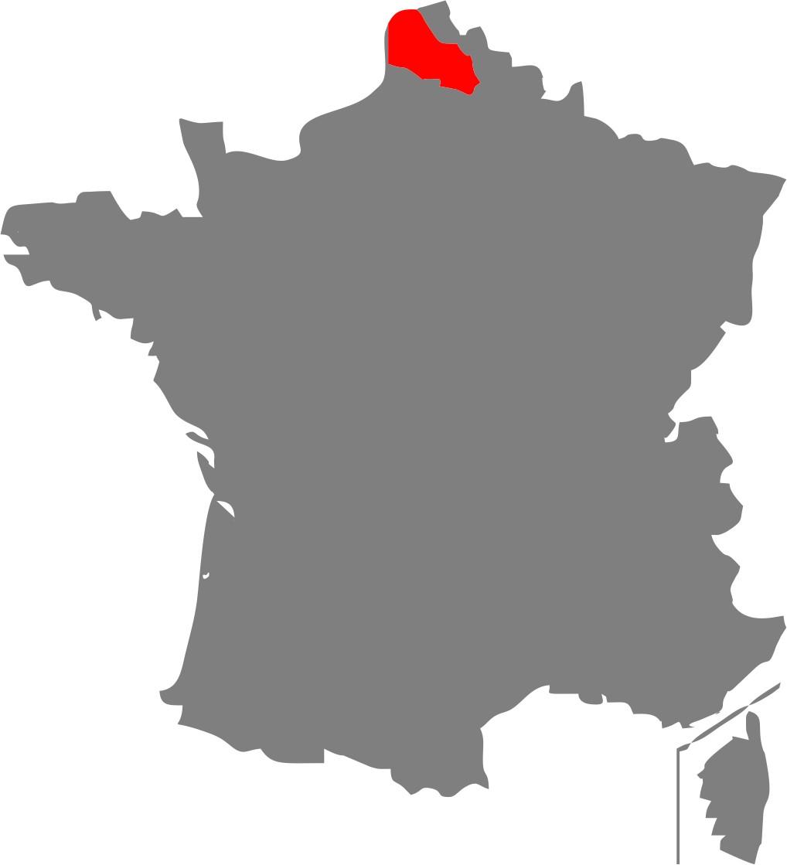 62 - Pas-de-Calais