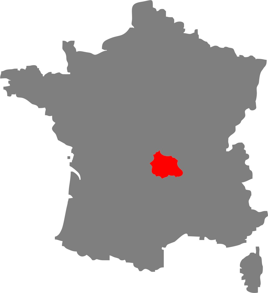 63 - Puy-de-Dôme
