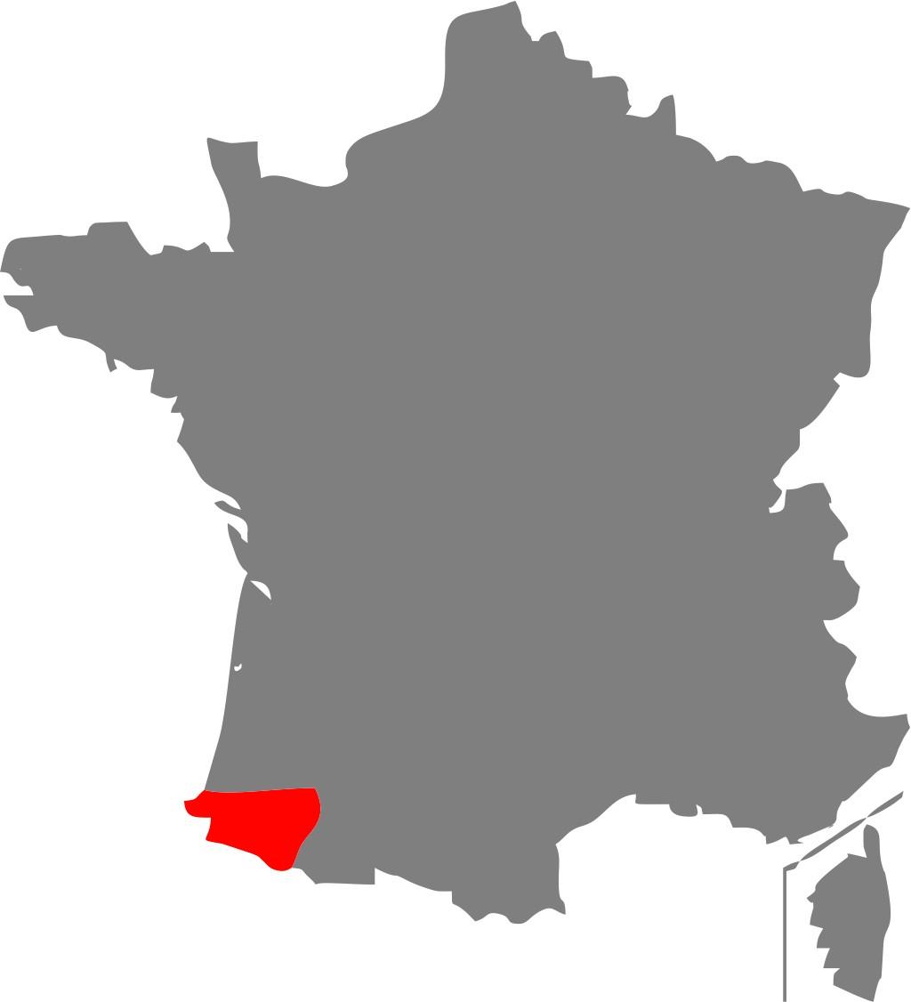 64 - Pyrénées Atlantiques