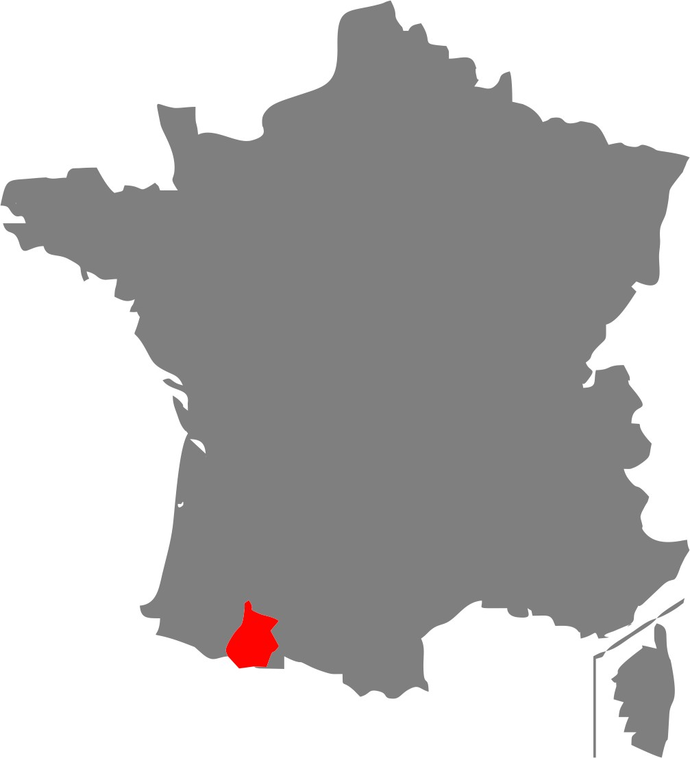 65 - Hautes Pyrénées