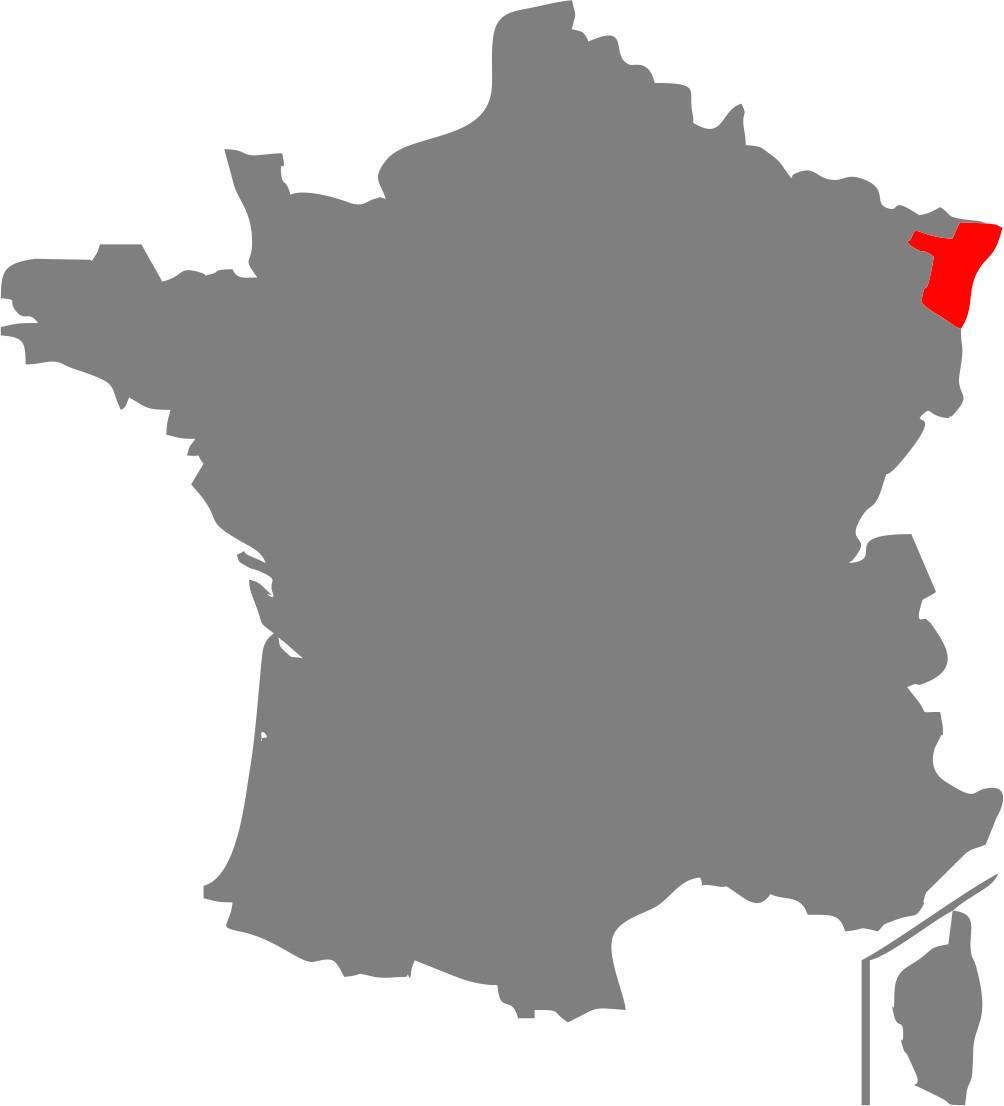 67 - Bas-Rhin