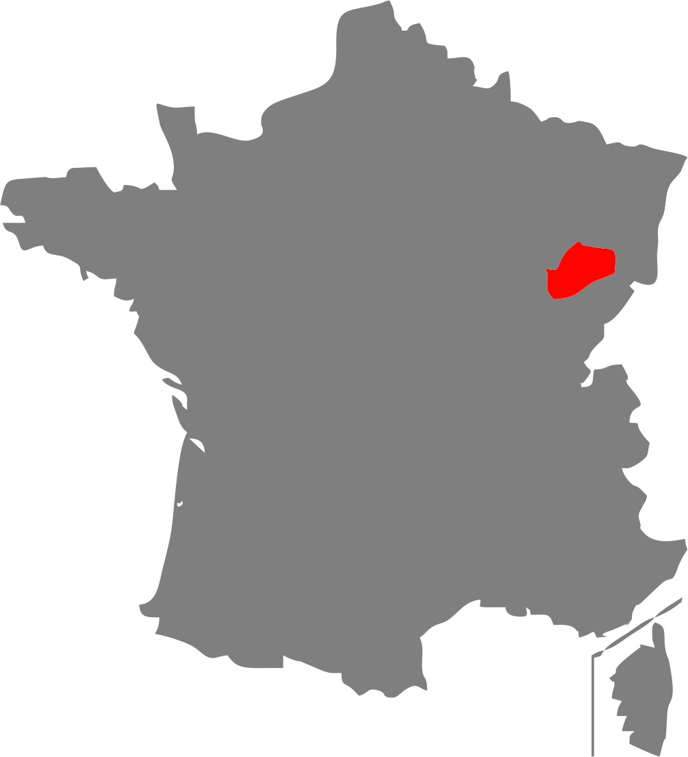 70 - Haute Saône