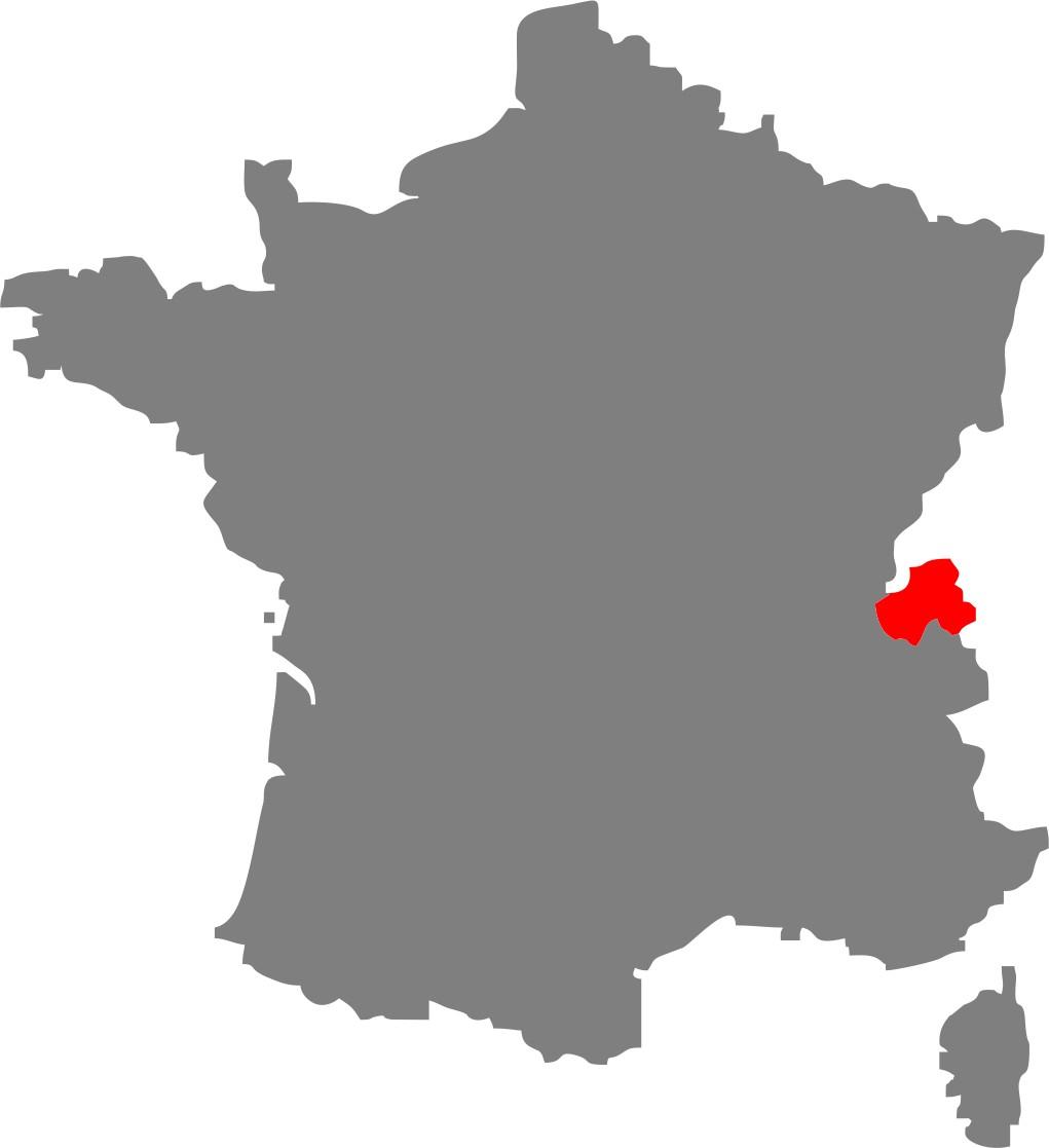 74 - Haute Savoie