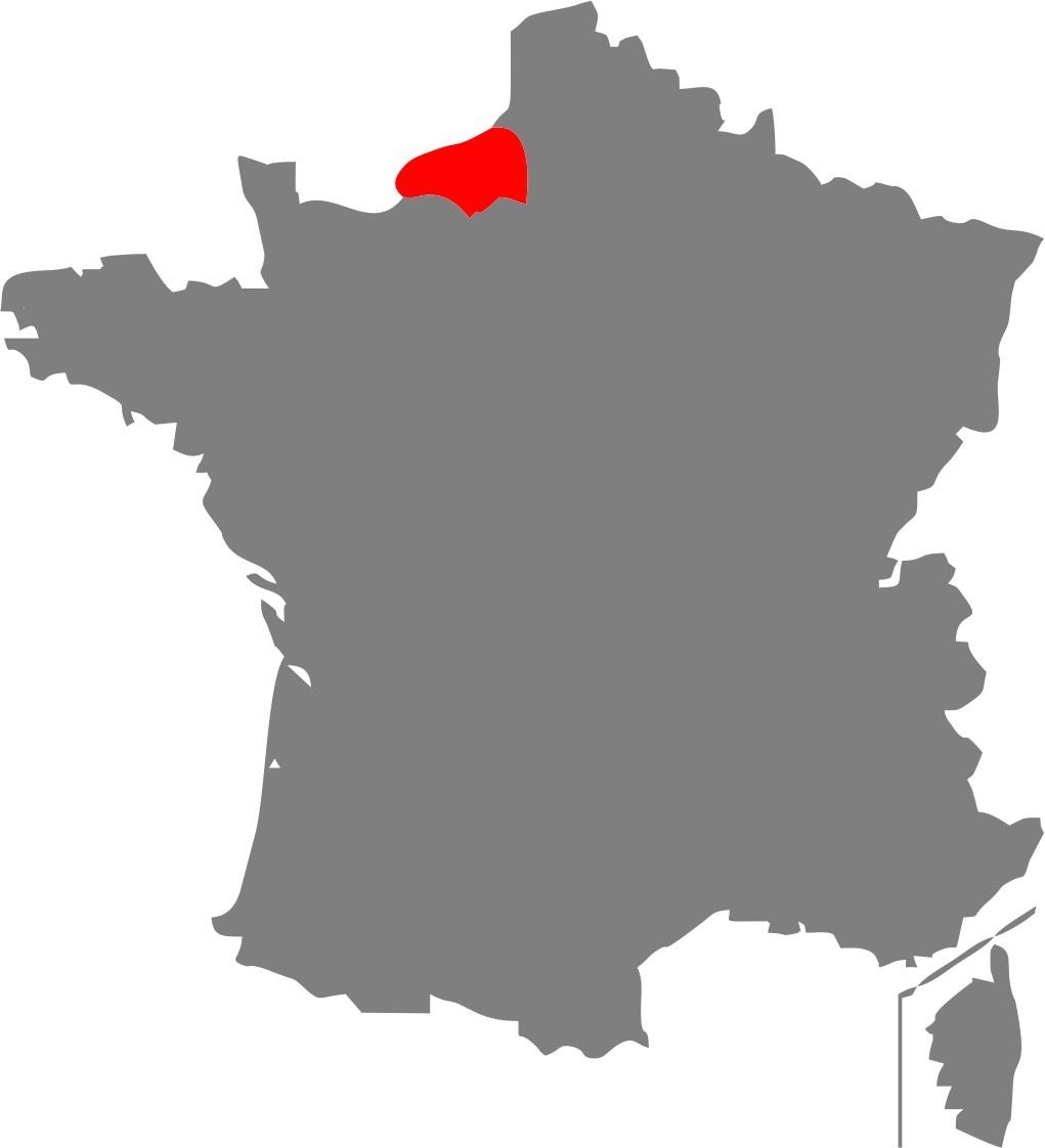 76 - Seine Maritime