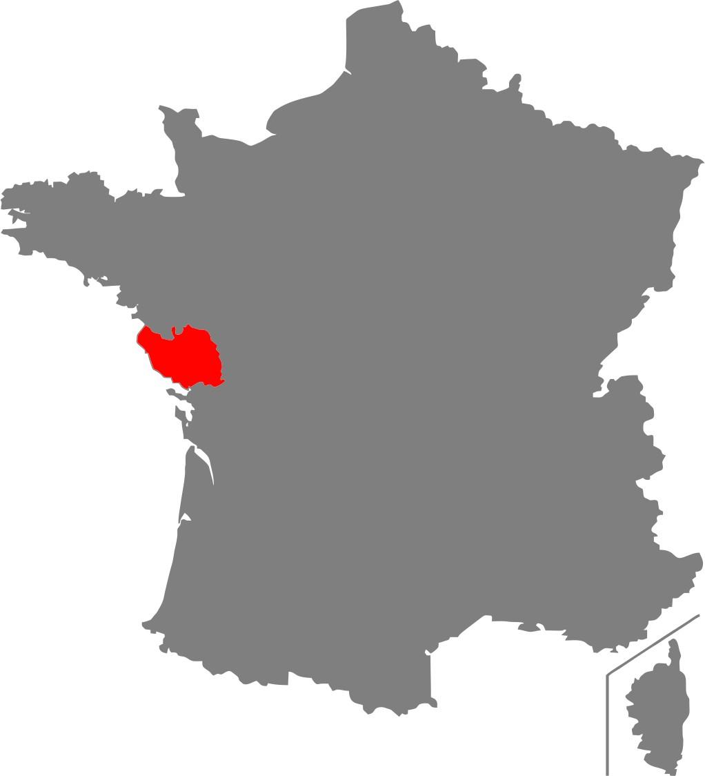 85 - Vendée
