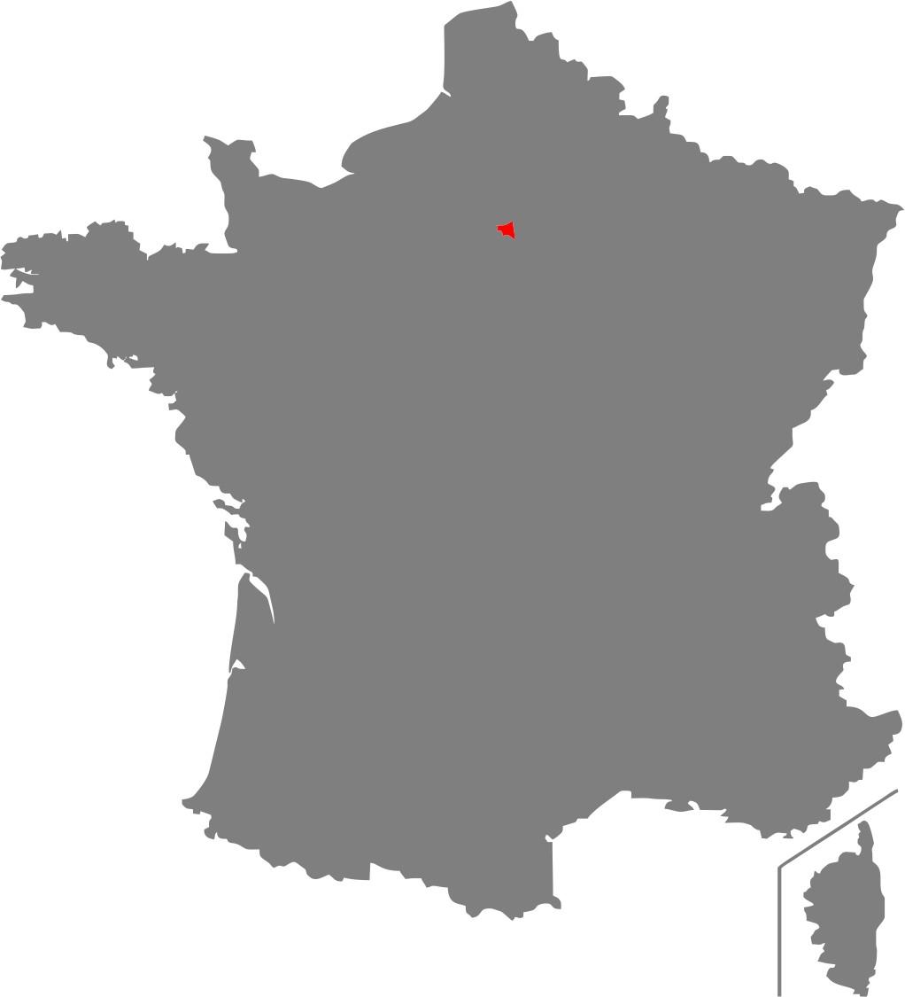 93 - Seine-St-Denis